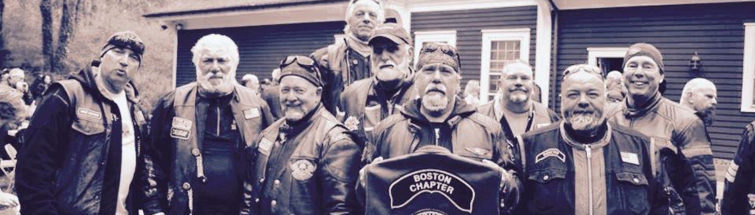 Boston HOG